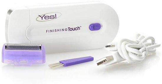 Ontharen Met Licht : Bol.com permanente ontharing laser ipl ladyshave epilady scheren