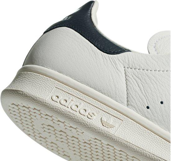 Adidas Wit 44 zwart Mannen Stan Smithsneakers Maat 7qwrR7T