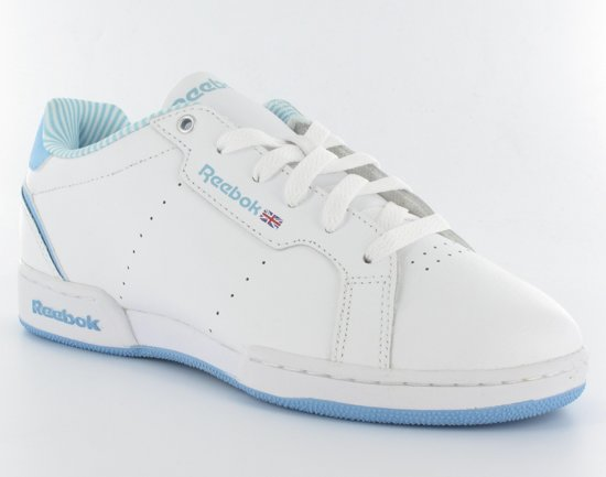 429883b5fcc bol.com | Reebok Classic Court Set MM - Sneakers - Dames - Maat 36,5 ...