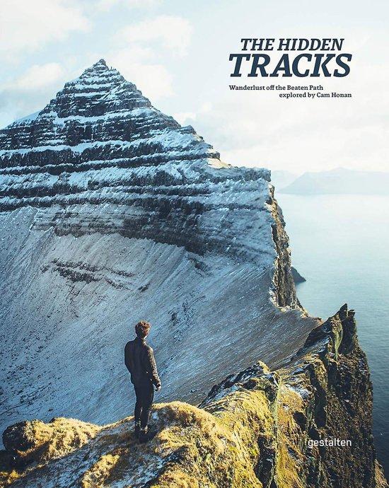 Boek cover The Hidden Tracks van Cam Honan (Hardcover)