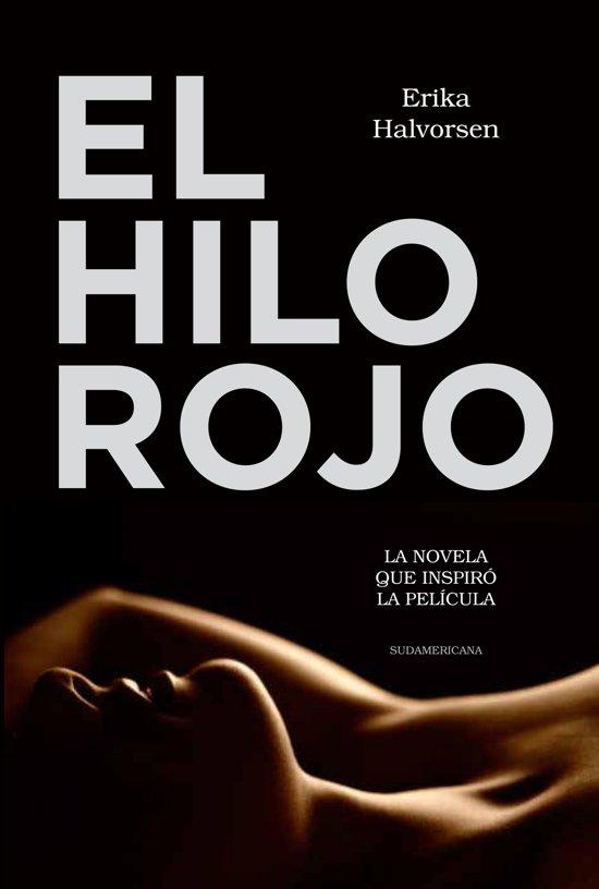 Bolcom El Hilo Rojo Ebook Erika Halvorsen 9789500755375 Boeken