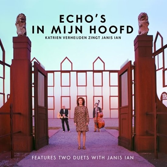 Echo's In Mijn Hoofd