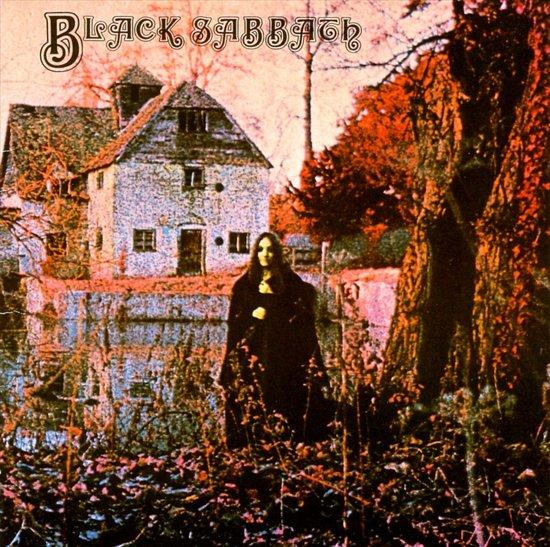 Black Sabbath -Remast-