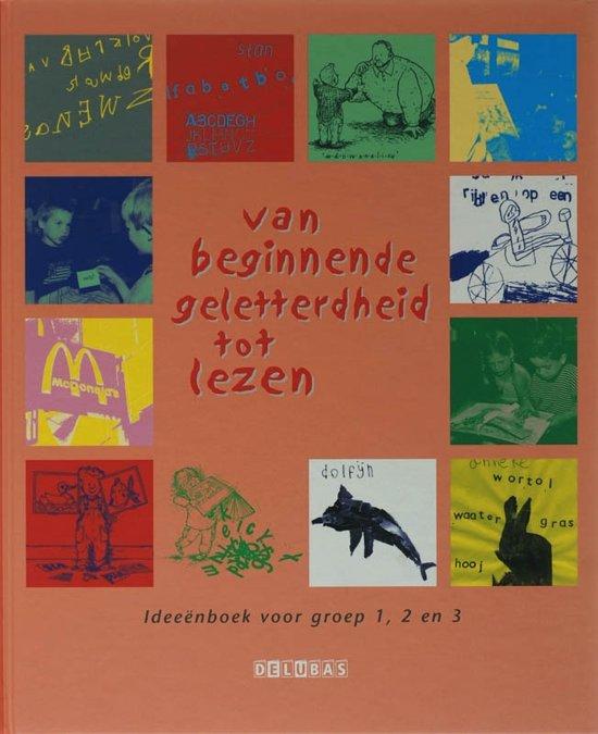 Beroemd bol.com | Van beginnende geletterdheid tot lezen Ideenboek @MW03
