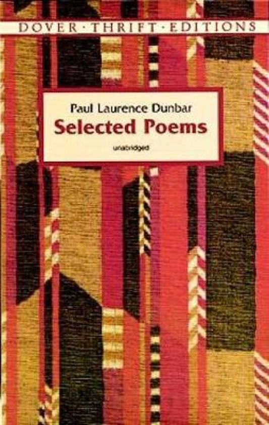 the life and times of paul laurence dunbar
