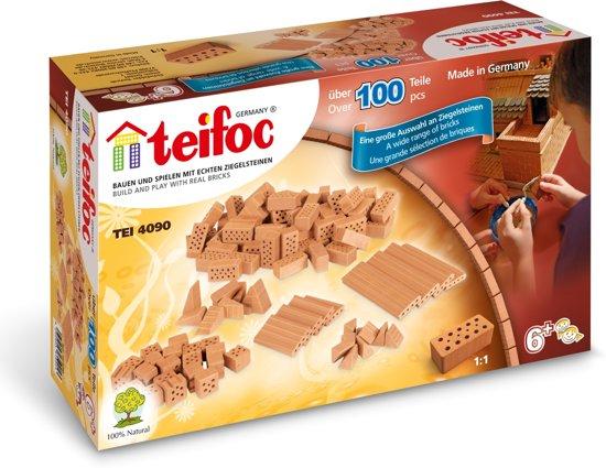 1004004012187760 - Speelgoed voor kleine klussers en bouwers