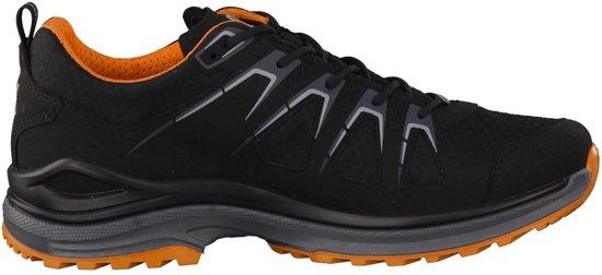 Iowa Chaussures Innox Gore-tex Lo Hommes - Noir F21UqD