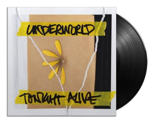 Underworld (LP) (Coloured Vinyl)