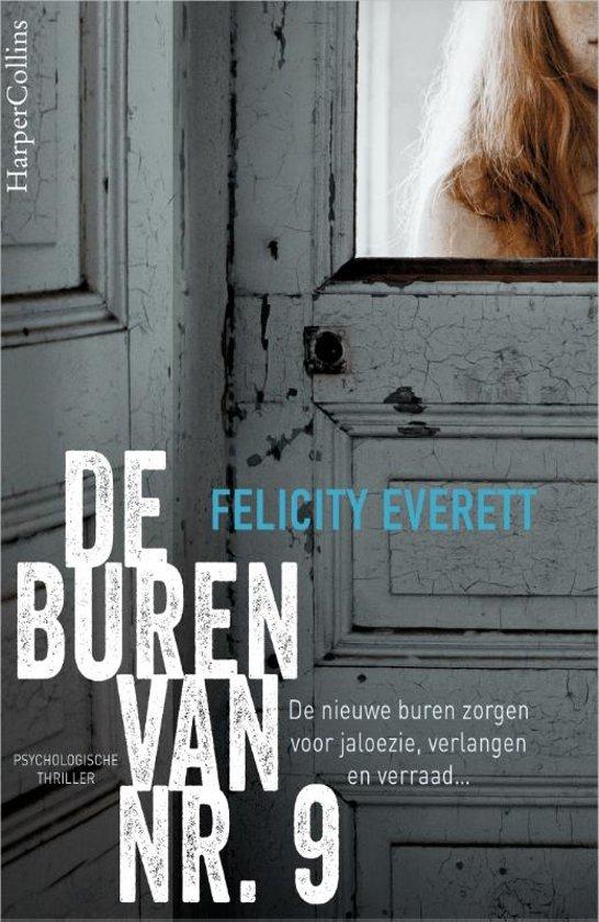 Bolcom De Buren Van Nr 9 Felicity Everett