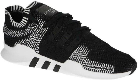 Maat Support 42 Equipment wit Sneakers Adidas Adv Zwart Heren nvm8N0Ow
