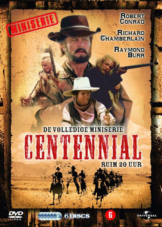 Centennial - Complete Series