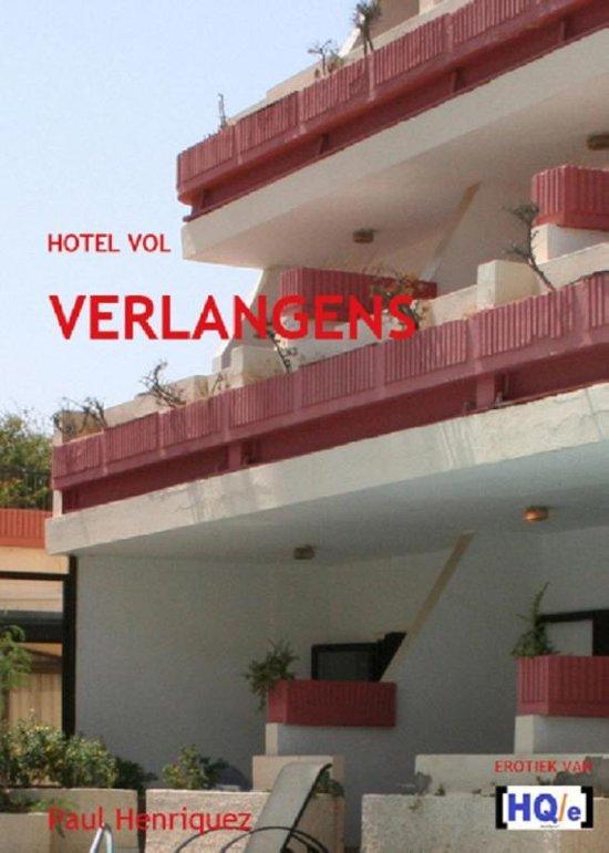 Hotel vol verlangens