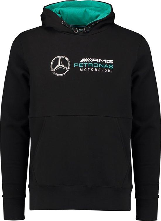 Mercedes AMG Mercedes Motorsport Hoody-M