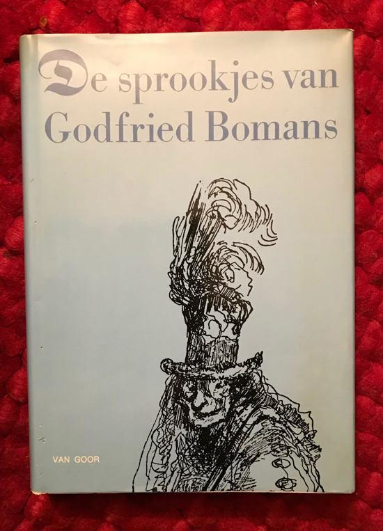 Download De Sprookjes Van Godfried Bomans Pdf Godfried