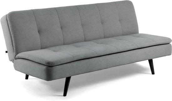Surprising Kave Home Abigail Sofa Bed Dark Grey Grijs Zwart Dailytribune Chair Design For Home Dailytribuneorg