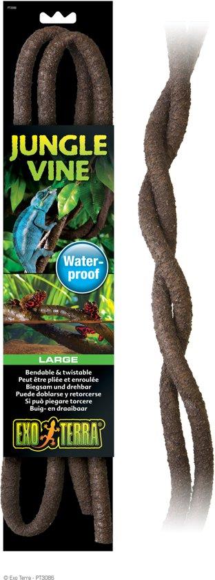 Exo terra buigzame liaan - jungle vine