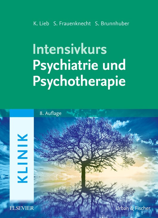kompendium praktische psychiatrie und psychotherapie