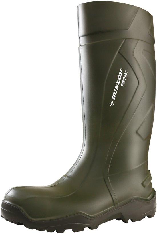 Dunlop Purofort+ Full Safety S5 Werklaarzen maat 41