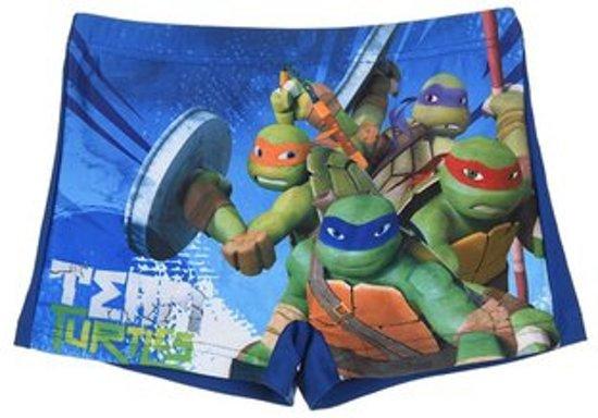 Bolcom Teenage Mutant Ninja Turtles Zwembroek Maat 98