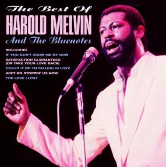 Harold & The Bluenotes Melvin - Harold Melvin And The Bluenotes