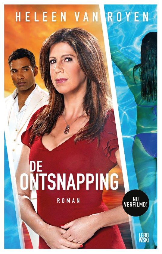 Boek cover De ontsnapping van Heleen van Royen (Paperback)