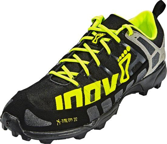 Gris Inov-8 X Chaussures Pour Les Hommes-talon mJbY9X54n