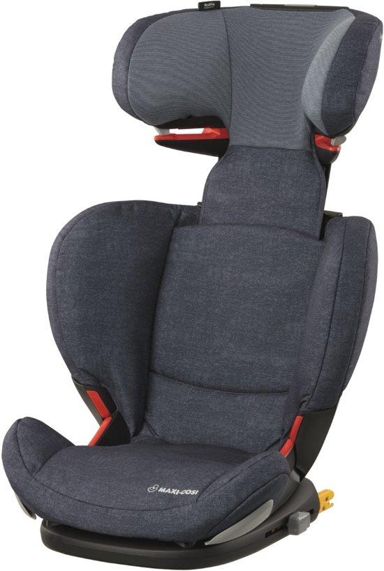 Maxi Cosi Rodifix Air Protect Autostoel - Nomad Blue