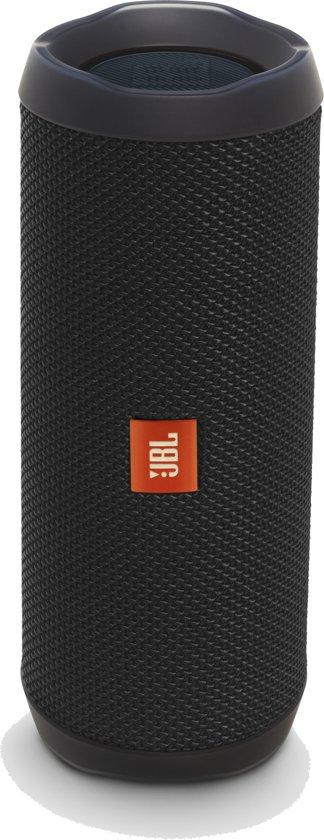 JBL Flip 4 - Zwart