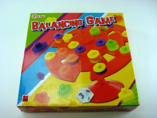 Balancing Game - 2 tot 4 spelers