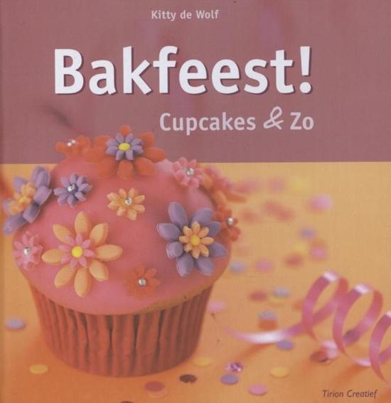 Bakfeest! - Kitty de Wolf pdf epub