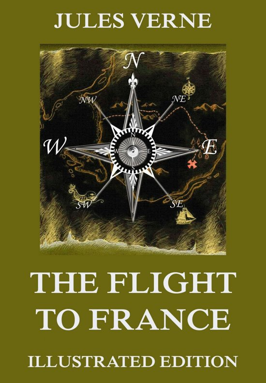 The Flight To France