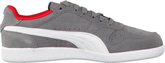 Steel Gray Schoenen 5 37 Puma White pgUwvnxq