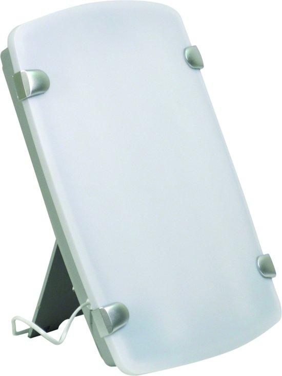 Aidapt lichttherapie lamp 10.000 lux
