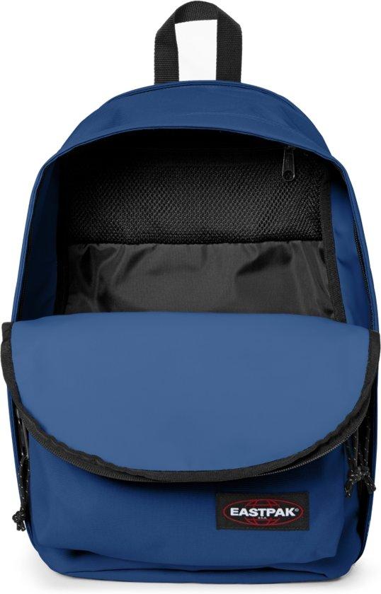 Blue Back Work To 15 Rugzak Eastpak Laptopvak Inch Bonded Pq1vpZS