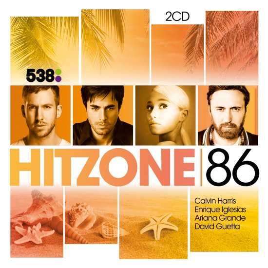 538 Hitzone 86