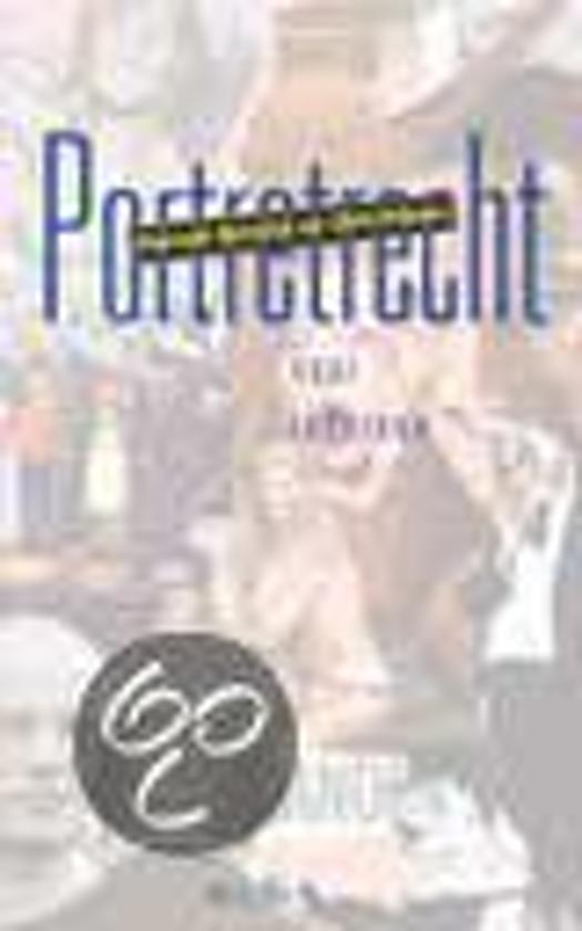 Boek cover Portretrecht Voor Iedereen van G.A.I. Schuijt (Onbekend)