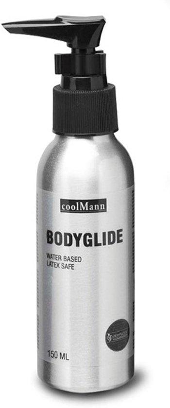Coolmann - Bodyglide
