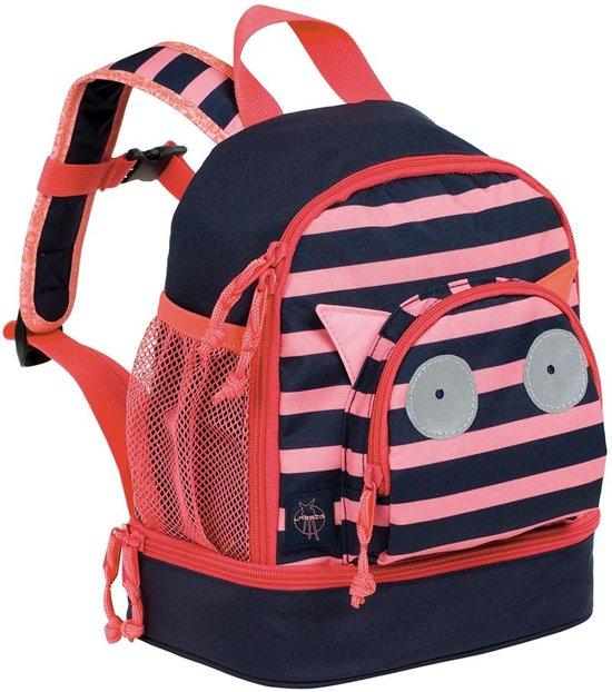 a960a80e6a4 bol.com   Lassig Kids Mini Backpack Little Monsters Mad Mabel