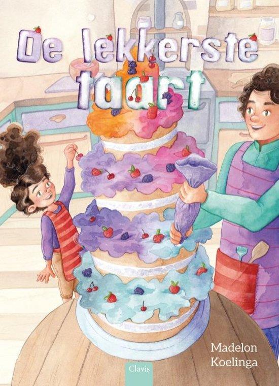 De lekkerste taart