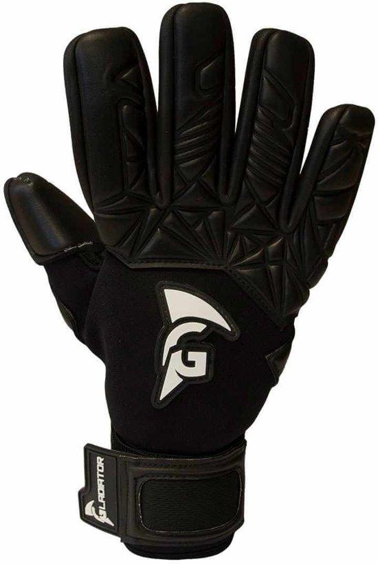 Gladiator Sports Black Pearl Neo-7 - Keepershandschoenen