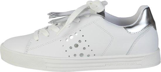 Blanc Trussardi Trussardi Chaussures Pour Hommes dIW40HjoI
