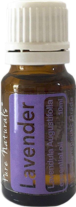 Lavendel 10 ml - etherische olie - Ancient Healing