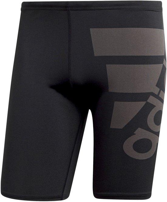 a2093e8b6a9 adidas Solid Swim Jammer Zwembroek - Maat One size - Mannen - zwart Maat 4