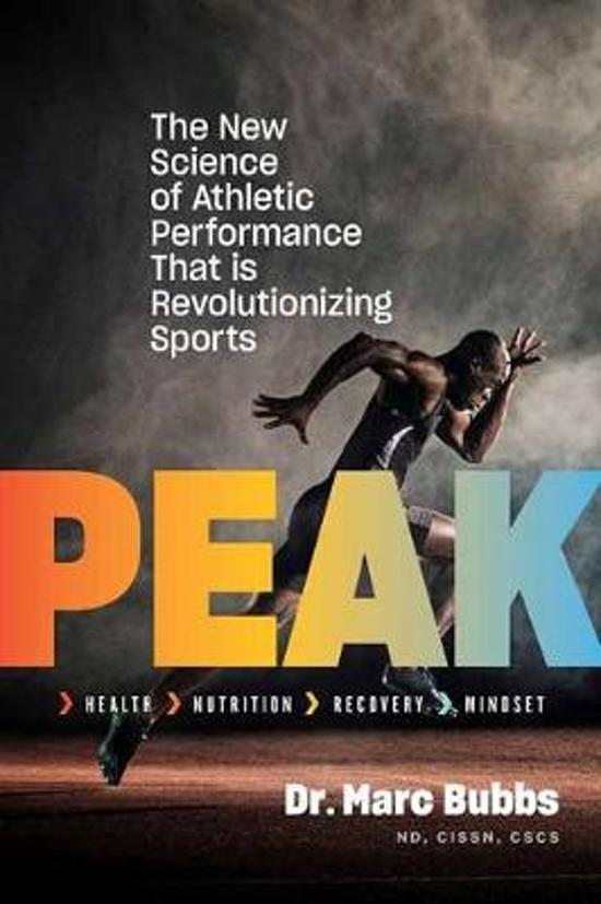 Image result for peak performance sports book
