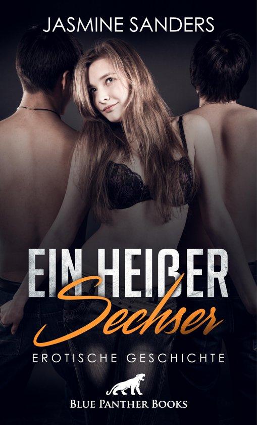 Ein heißer Sechser | Erotische Geschichte