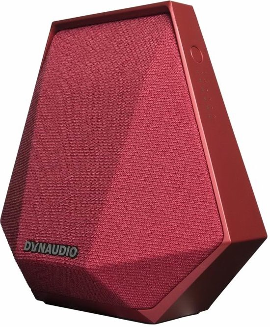 Dynaudio Music 1 Rood