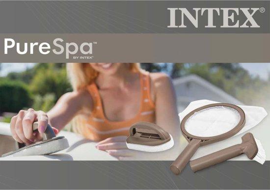 Intex Spa onderhoudsset 28004