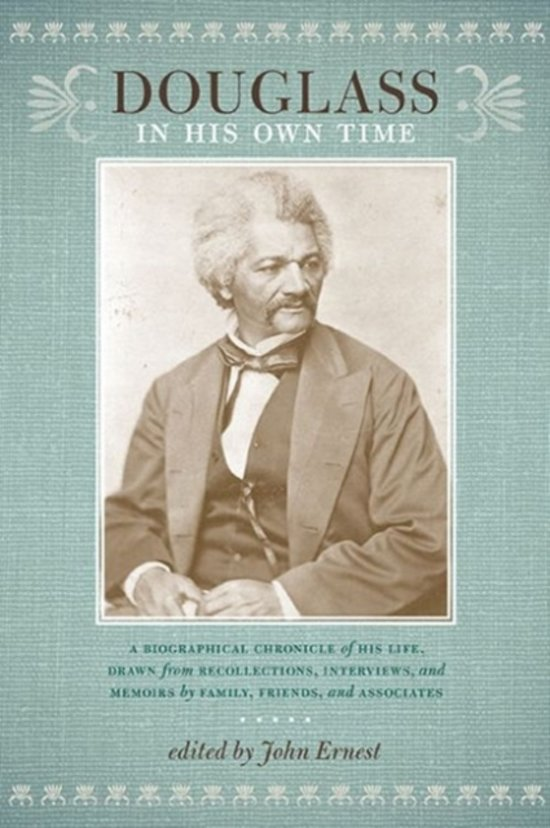 Bolcom Douglass In His Own Time 9781609382803 Professor Of