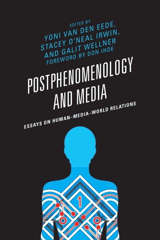 Postphenomenology and Media