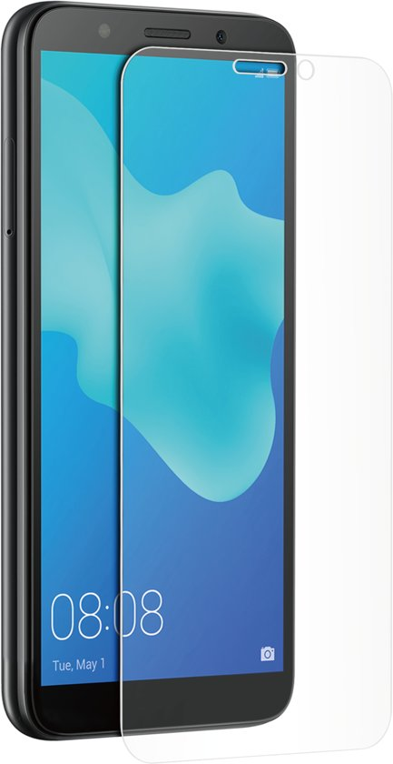BeHello Huawei Y5 (2019) High Impact Glass